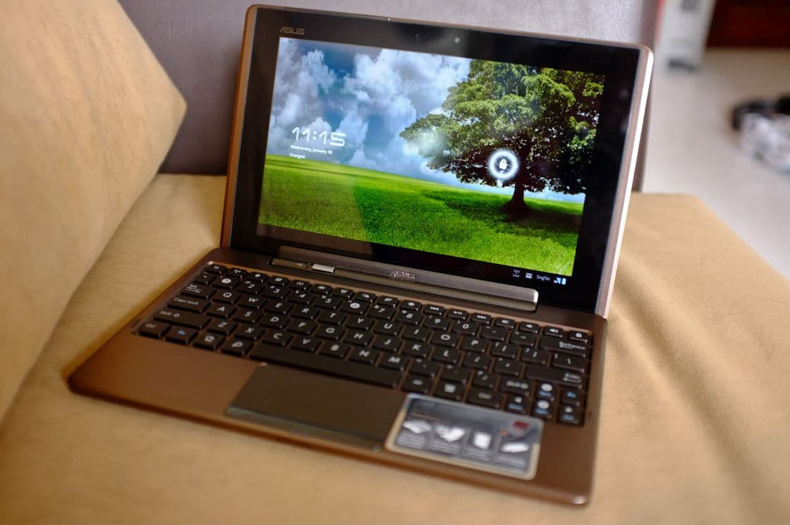 Asus Transformer TF101 buy tablet, compare prices in ...