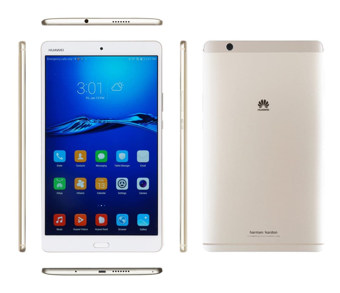 Huawei Mediapad M3 8 4 Buy Tablet Compare Prices In
