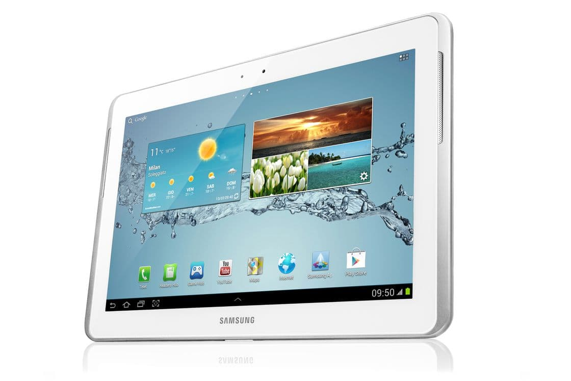 samsung galaxy tab 2 10 1 p5110 buy tablet compare prices. Black Bedroom Furniture Sets. Home Design Ideas