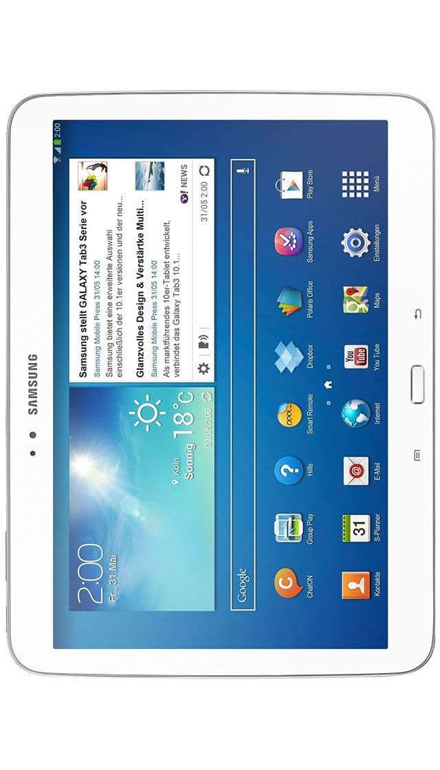 3c465e17eab Samsung Galaxy Tab 3 10.1 P5200 buy tablet