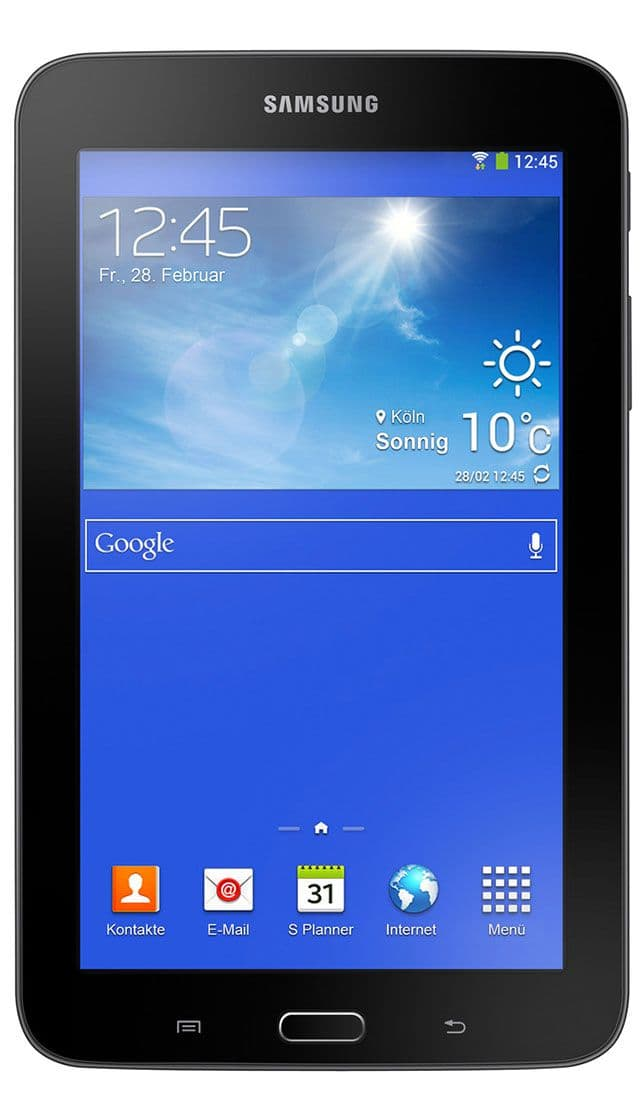 Samsung Galaxy Tab 3 7.0 buy tablet, compare prices in ...