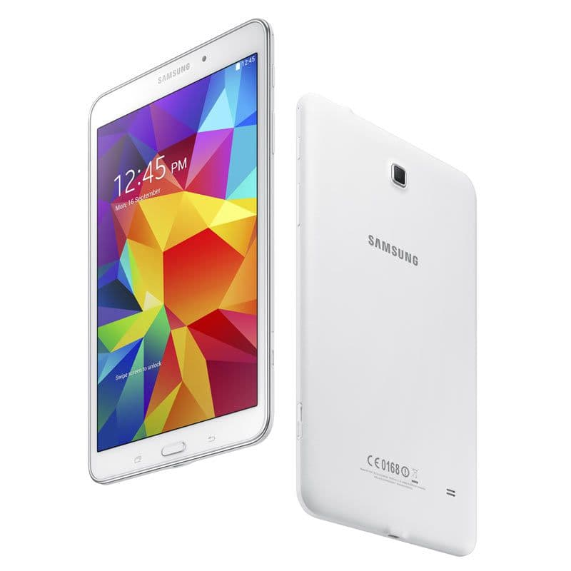 Samsung Galaxy Tab 4 8 0 2015 Buy Tablet Compare Prices