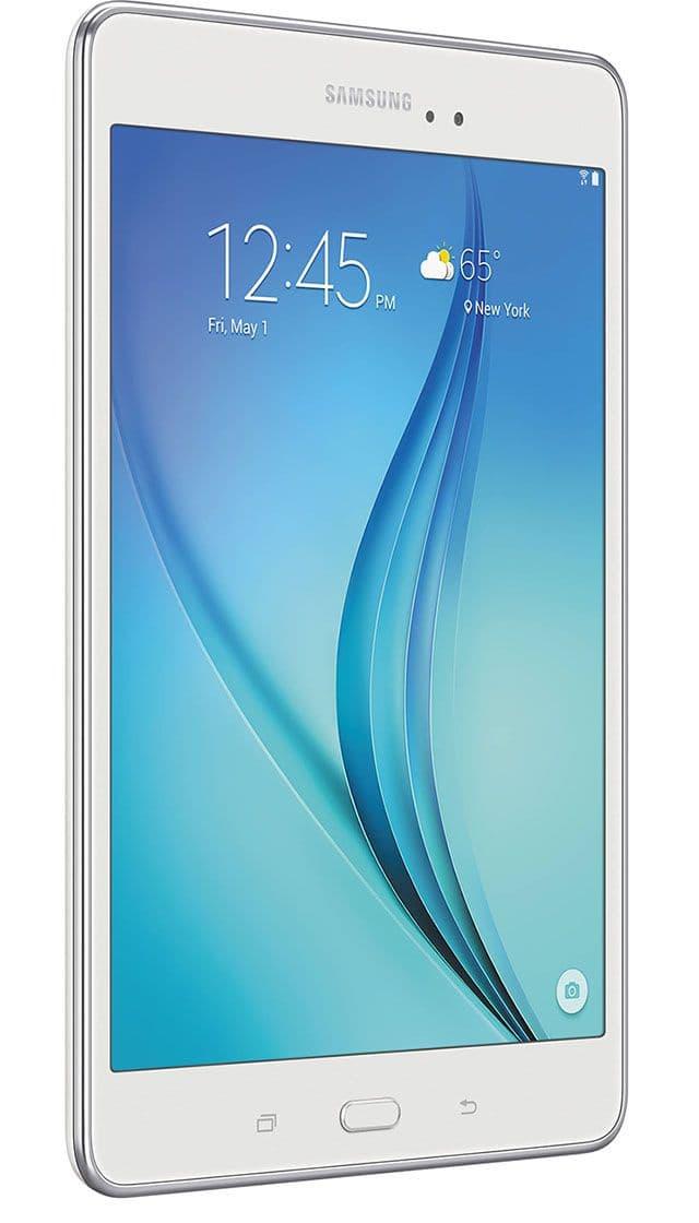 Samsung Galaxy Tab A 8 0