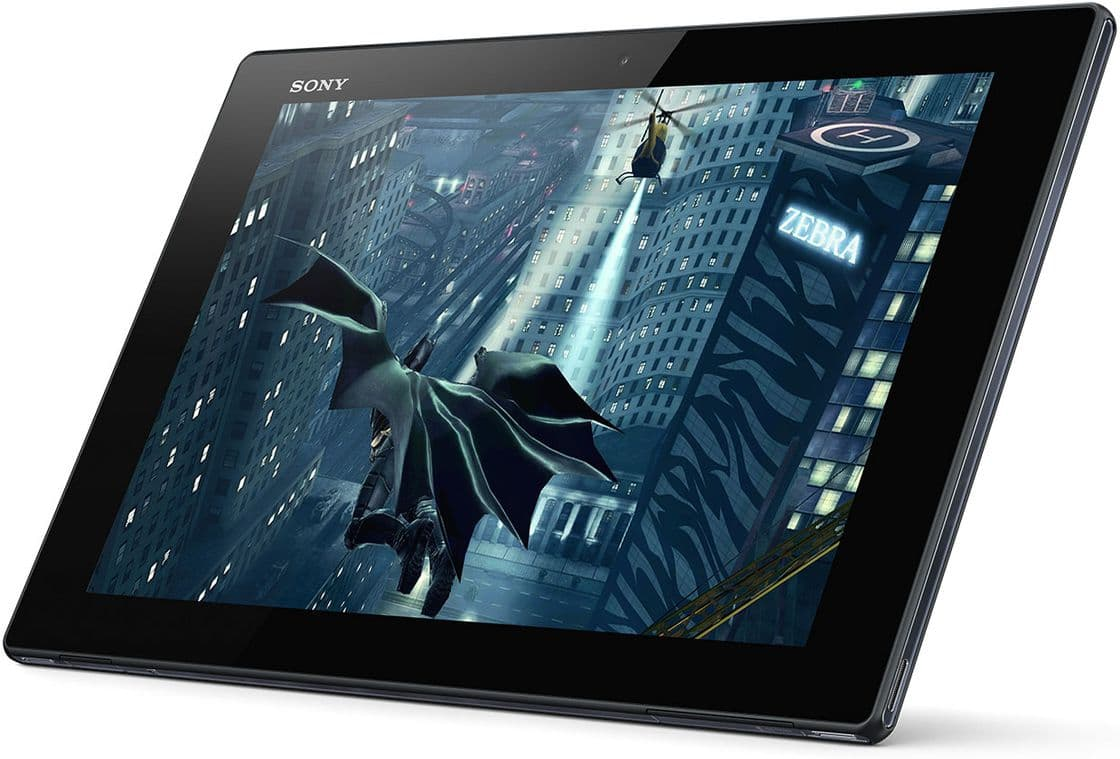 Sony Xperia Tablet Z LTE buy tablet, compare prices in ...